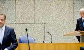 Geert Wilders en de miezerige mannetjes (2)