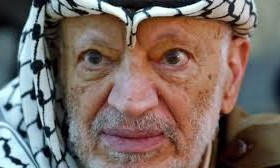 Media over Israël: Arafat vergiftigd?
