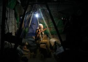 De tunnelvisie op Gaza en Israel