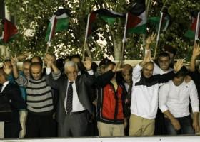 Media over Israël: bouwplannen en gevangenen