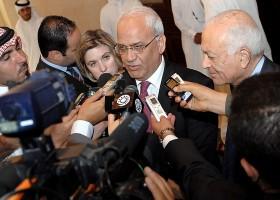 Onvoorstelbaar groot wantrouwen tussen Israëli's en Palestijnen is het echte obstakel bij de onderhandelingen