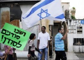 Max Blumenthal en racisme in Israel