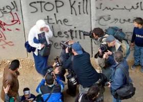 Journalistiek geeft eenzijdig beeld over Israel