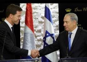 Nederlands bezoek aan Israël een fiasco volgens Nieuwsuur