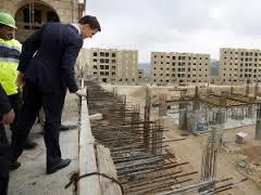 Het Nederlandse evenwicht in Israel en Palestina