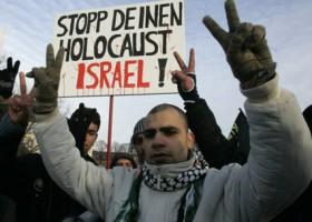Antizionisme en antisemitisme: een eeneiige tweeling?