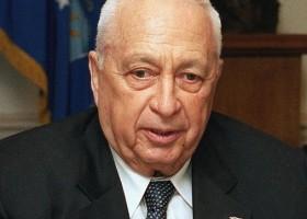 Media negatief over actieve leven van Ariel Sharon