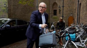 Frans_Timmermans_fiets
