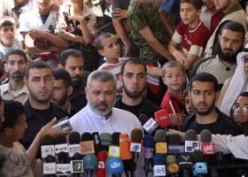 Public-Relation-Offensive der PA (Fatah/Hamas)