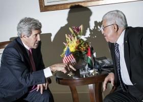 Vredesoverleg moet muur van wantrouwen afbreken