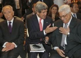 Vredesoverleg Israel en Palestijnen heeft groter draagvlak nodig