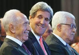 Peres-Kerry-Abbas