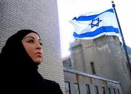 Israël zou van de Palestijnen geen erkenning kunnen eisen als 'Joodse staat'