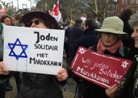 Geert Wilders en de Joodse gemeenschap