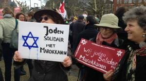 Joden-solidair-met-Marokkanen