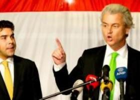 Wilders goede vriend van Israel?