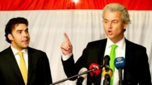 Wilders-minder-Marokkanen