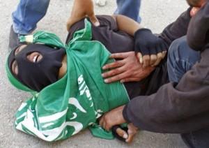 Palestinian-teen-shot