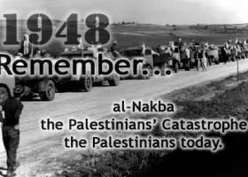 De radikale agenda achter de 'nakba' herdenkingen