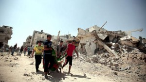 Gazaoorlog2014