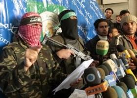 Hamas mag Trouw dankbaar zijn (1)