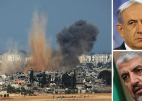Komen Gaza en Israël nu wel tot een akkoord?