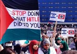 Het zionistische complot tegen de islam