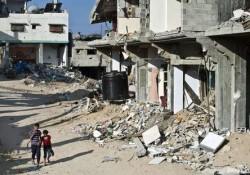 Misleidend krantenbericht over donorconferentie voor Gaza