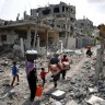 Niemand vertrouwt besteding hulpgeld Gaza