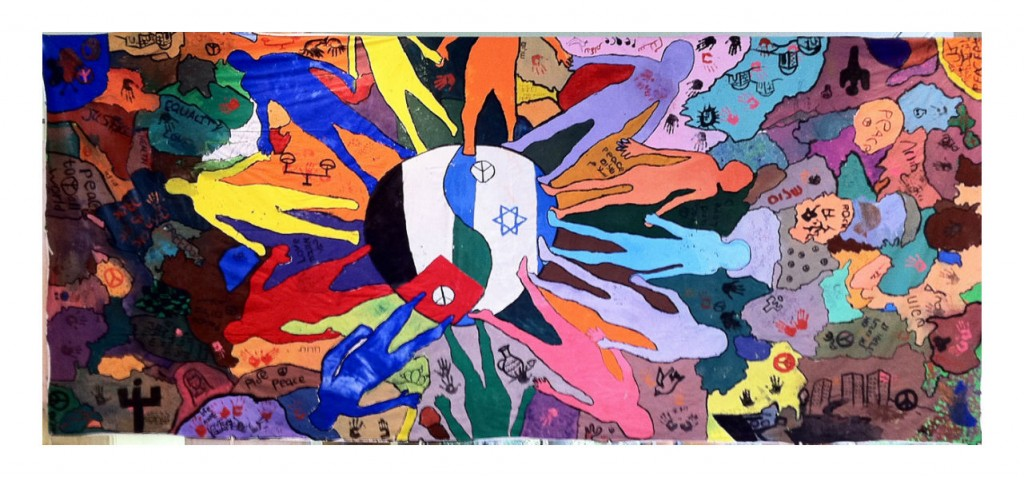 Mural-Peace-Oasis