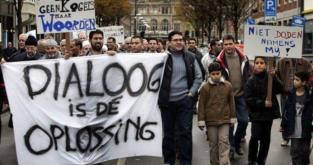 demo-dialoog