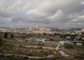 EU maatregelen tegen nederzettingenbouw?