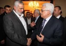 Een Palestijns opinieonderzoek en de eenheidsregering