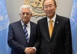 Een doorbraak in het vredesproces?