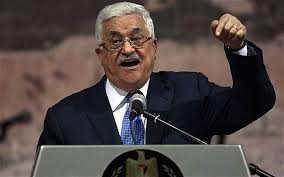 Abbas-speech