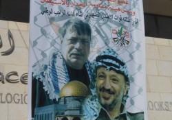 De berichtgeving over Ziad Abu Ein