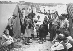De vergeten Joodse vluchtelingen