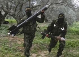 Staakt het vuren Gaza weer geschonden door Hamas