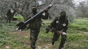 Hamas-Gaza-rockets