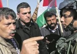 De dood van Ziad Abu Ein