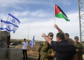 Erkenning Palestina nu leidt niet tot vrede