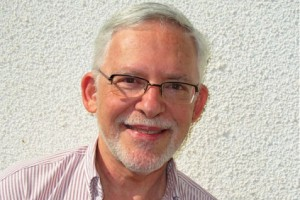 Oud-journalist Mark Lavie was 40 jaar correspondent in o.a. Jeruzalem en Cairo