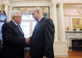 Netanyahu als schaap in wolfskleren?