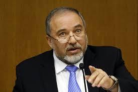 Uitspraak Avigdor Lieberman is ontoelaatbaar en schaadt Israël