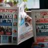 Politiek en economie komen samen in krantenstrijd Israel