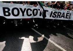 BDS inspecteurs tegen Israel