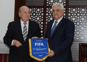 De FIFA en de diplomatieke oorlog tegen Israel