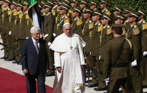 Abbas-Vaticaan