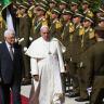 Over de Vaticaanse appeasement politiek aan beoogd Palestina