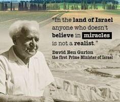 Een lesje geschiedenis over Israel voor het VMBO (2)